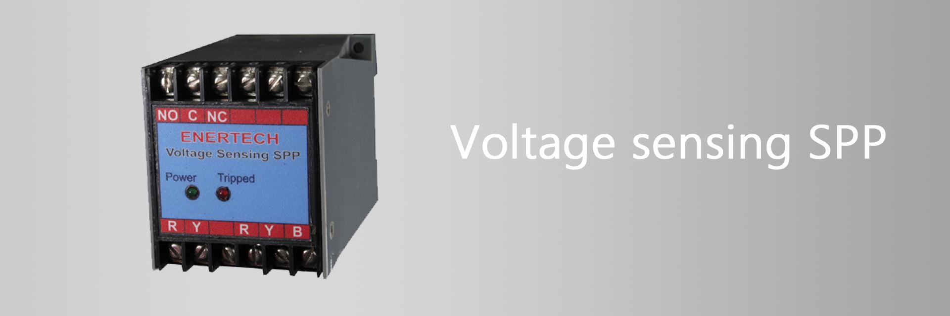 Voltage Sensing SPP